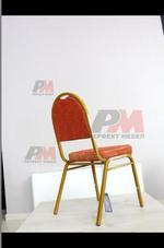 Универсален стол от метал за басейни за вътрешно и външно използване