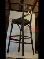 Дизайнерски качественни бар столове