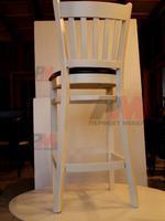 бар столове със стойка за крака за хотели