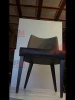 Външни луксозни дървени кресла