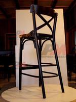 Модерни издръжливи бар столове
