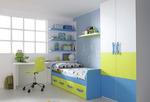 детска стая за маломерни пространства