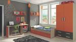 луксозни мебели по индивидуален проект за детска стая