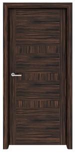 интериорни врати със сатен лак висококласни