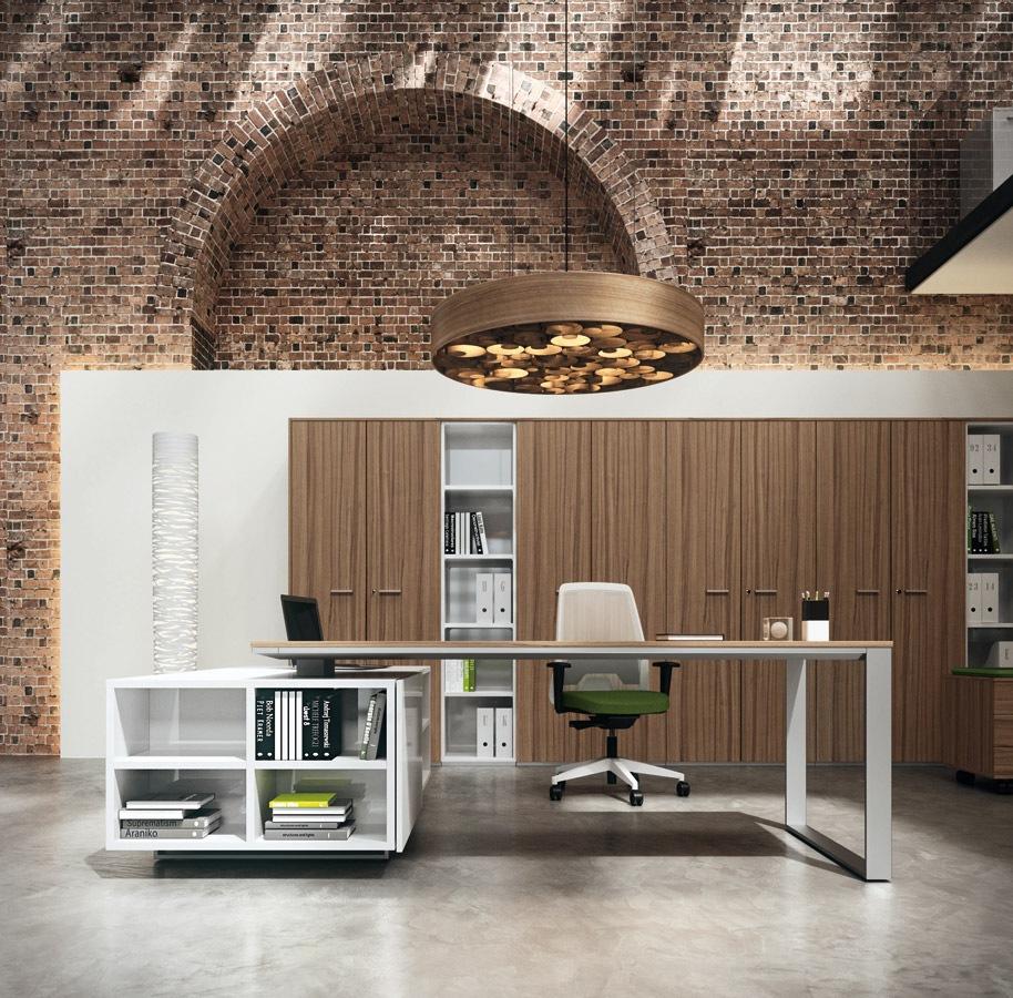 Стилни офис мебели от ПДЧ