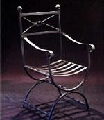 поръчка Ковани столове за поставяне в дома и градината София