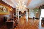 италиански луксозно бюро от масив