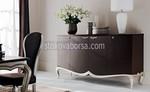 луксозни италиански скринове от масив
