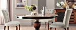продажба на италиански луксозна маса от масив
