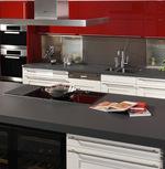 Мебели за модерна обзавеждане кухня