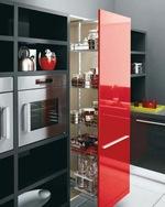 Поръчкови мебели за кухни